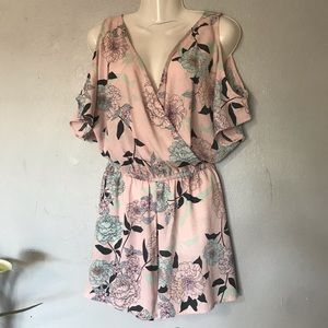 One clothing  romper size L